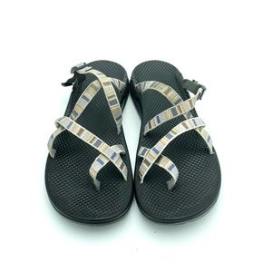 Chaco Womens Zong Sandal Slides Size 11